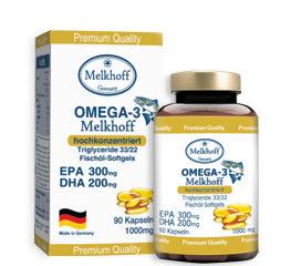 Omega-3 Melkhoff