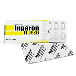 Ingaron 100DST