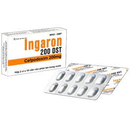 Ingaron 200DST