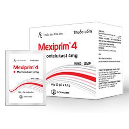 Mexiprim 4