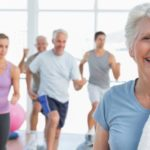 Dầu cá Omega 3 có thể tăng gấp đôi lợi ích của việc tập thể dục với người cao tuổi