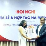 Hội nghị chia sẻ và hợp tác Hà Minh 2018