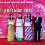Tiệc Tất Niên 2018& Chào đón năm Kỷ Hợi 2019 của Haminh Techno