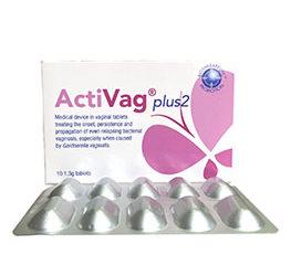 Activag Plus 2