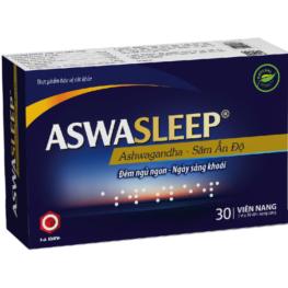 Sâm Ngủ Ngon ASWASLEEP